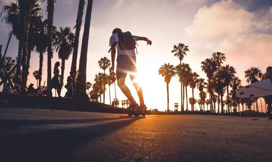 Comment faire du skate électrique en toute sécurité?